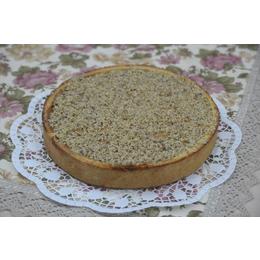 Пирог английский ореховый