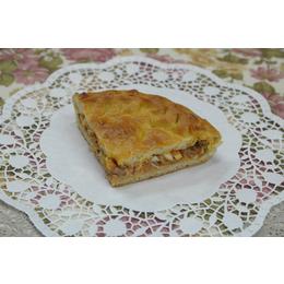 Эмпанада гальега (испанский пирог с тунцом)