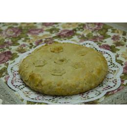 Пирог греческий с баклажанами и сыром фета