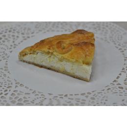 Грузинский пирог с сыром и яйцом «Гведзели»