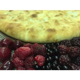 Пирог ягодный (ассорти)